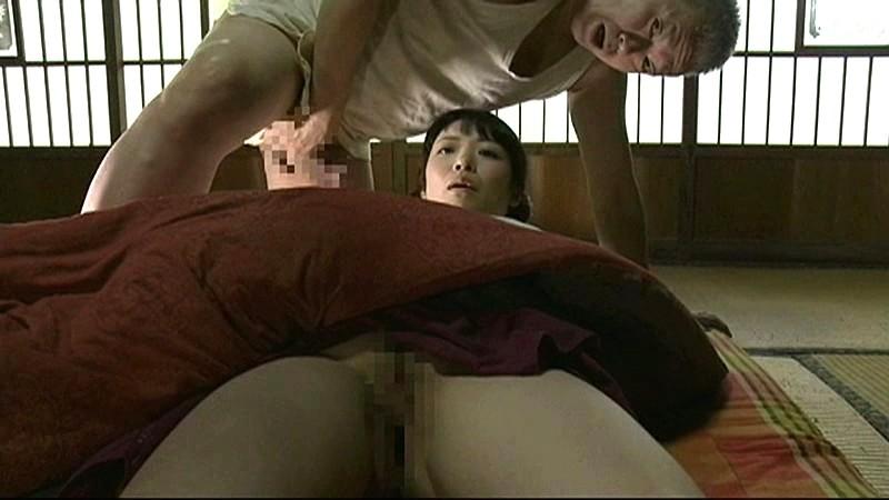 ヘンリー塚本 可愛い女の中に棲むみみず千匹 親父の後妻の穴の中/29才出戻り娘の穴の中/むっちり娘の穴...のサンプル画像1