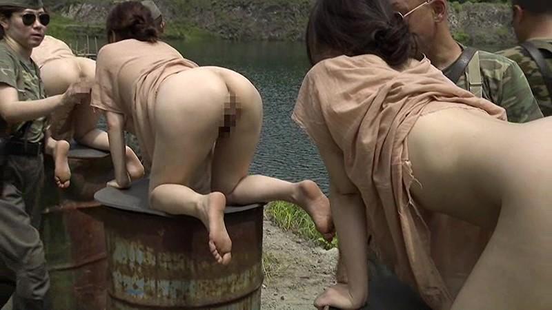 ヘンリー塚本 奴隷制度復活 弄ばれる美しき女体 の画像6