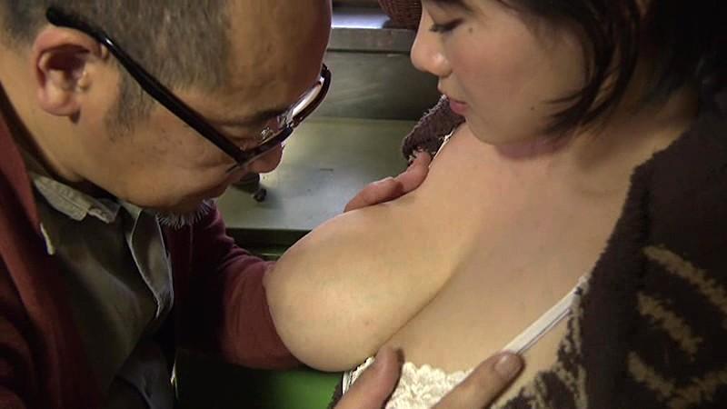 ヘンリー塚本 男を腑抜けにするでっかい乳房(おっぱい)のサンプル画像1