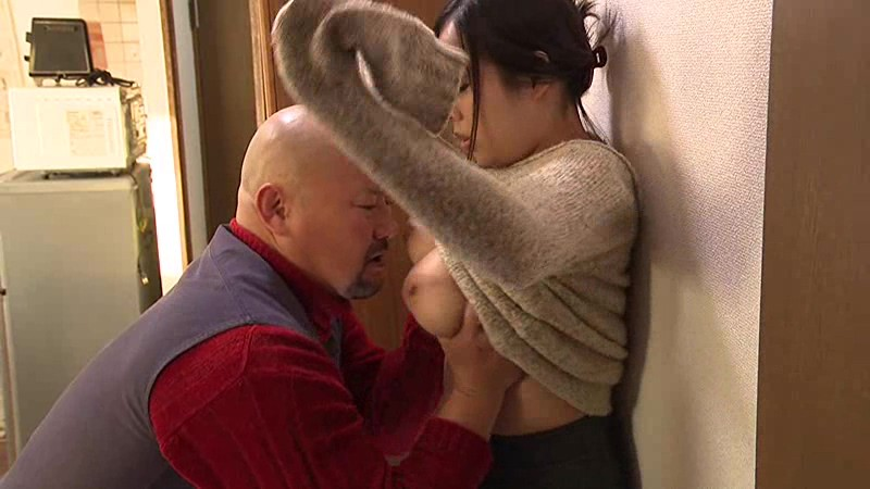 ヘンリー塚本 男を腑抜けにするでっかい乳房(おっぱい)のサンプル画像7