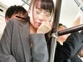 [HUNTA-161] 「ダメダメ挿っちゃう!擦るだけの約束でしょう」乗車率120%の超満員電車&バスで義姉に超密着で強制素股状態!!突然出来た義姉と通勤通学を共にしていたある日、満員の車両で義姉と超密着していたら髪の匂い&お尻の感触…