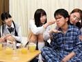 [HUNTA-179] 毎日学校でイジメられているボクは何日間か仮病で休んでいると、クラスのイジメっ娘たちが自分たちのせいで不登校になっているのではとビビって様子を見に来た。顔も見たくなかったけど、イジメられている事実を学校に報告すると言ったら…