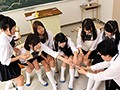 [HUNTA-227] 教育実習で女子生徒たちとまさかの男はボクひとりだけの王様ゲーム!小・中・高・大と全くモテなかったボクですが、教育実習が行われた女子校で奇跡が起こったのです。普段男性と関わる事が無い生徒たちにとってはこんなボクでも一応男なので大歓迎なんです!実習期間の最…