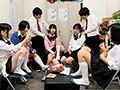 [HUNTA-233] まさか!学年のトップクラス女子と冴えないボクが中出しイチャラブセックス!廃部寸前の我が囲碁部に、放課後の溜まり場が欲しい強気女子たちが、押し入ってきて我が物顔で部室を占拠された!やりたい放題の女子たちに部室の隅に追いやられるボクたち。しかも、パンチラご…