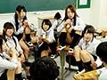 3P・4P,4時間以上作品,ハイビジョン,中出し,女子校生,学生服,独占配信,