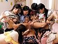 [HUNTA-358] ストレスが溜まりまくる保育士は超性欲旺盛で欲求不満のヤリマン巨乳女子だらけだった!2 用事があって姉が働く保育園に行ったら、保育時間が終わっても残業している保育士さんたちが妙にチラチラとボクを見てくる。姉がいなくなった途端…