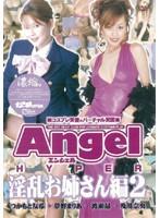 Angel HYPER 淫乱お姉さん編2 ダウンロード