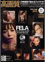 高画質の映像美で魅せるフェラチオ! IP女優高画質フェラチオSelection 8時間 ダウンロード
