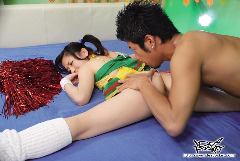 杉崎夏希の48本番 コンプリートSEX の画像10