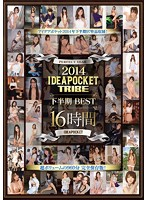 PERFECT YEAR 2014 IDEAPOCKET TRIBE 下半期 BEST 16時間 ダウンロード