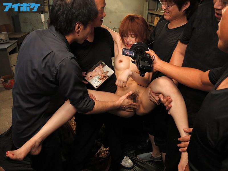 震撼!!集団レ○プに遭った女優達(本人)度肝を抜かれる衝撃の8時間BEST の画像8