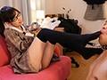 中年好きな文学美少女に身動きできない状態で8時間じっくりねっとり痴女られる総集編 画像11