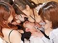 アナタ1人v.s女神達のハーレムSEX 画像7