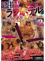 盗撮!ラブホテル 〜ガチ素人撮り〜 Vol.2 ダウンロード