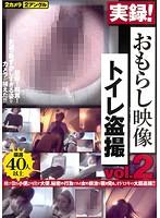 実録! おもらし映像トイレ盗撮 Vol.2 ダウンロード