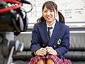 AV面接に来た●校卒業したての美容師を目指す軟体でムッチリ体型の女の子 北川さん18歳 1