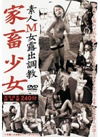 (ipkg001)[IPKG-001] 家畜少女 素人M女露出調教 ダウンロード