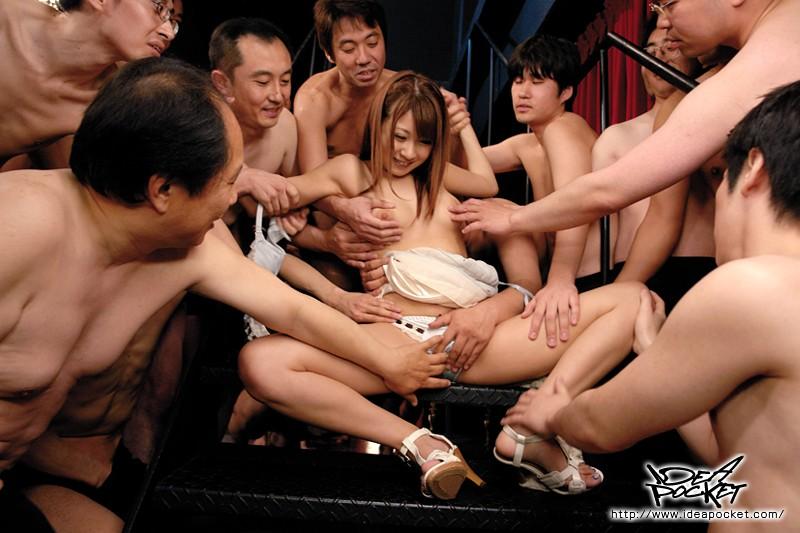 100発の精子飲む 北川瞳 の画像9