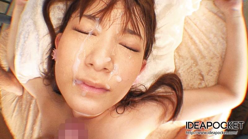 ハイパーアイドル顔射解禁×ガチ4本番 原田明絵 の画像8