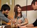 隣の女子大生はSEXが大好き 桐谷ユリア サンプル画像2