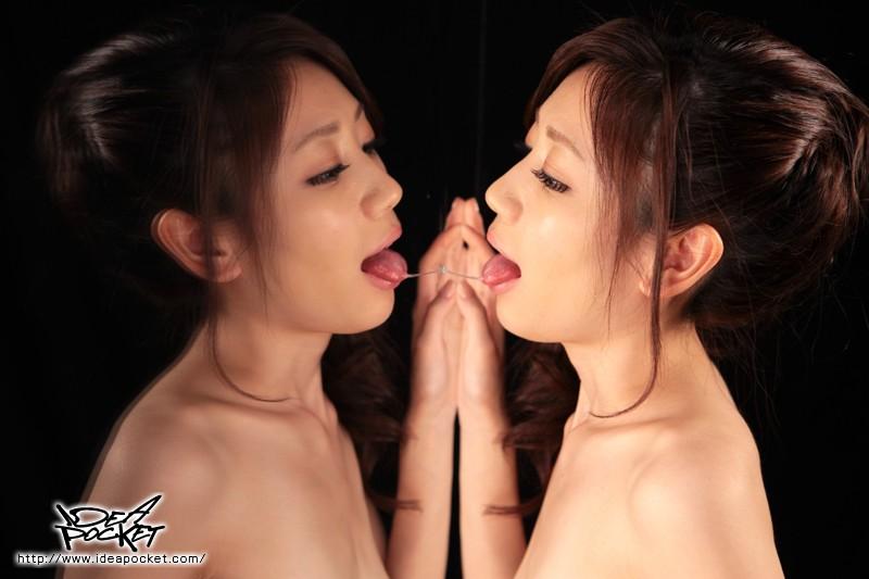 前田かおりの濃厚な接吻とSEX の画像12
