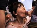 [IPX-087] 狙われた女子大生 共謀痴漢バス 明里つむぎ