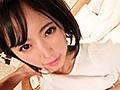 FIRST IMPRESSION 127 20歳ショートカットの現役女子大生AVデビュー! 七実りな 画像3