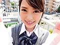 フェラ大好き制服美少女の真剣ガチイキ 4本番 亜矢瀬もな 2