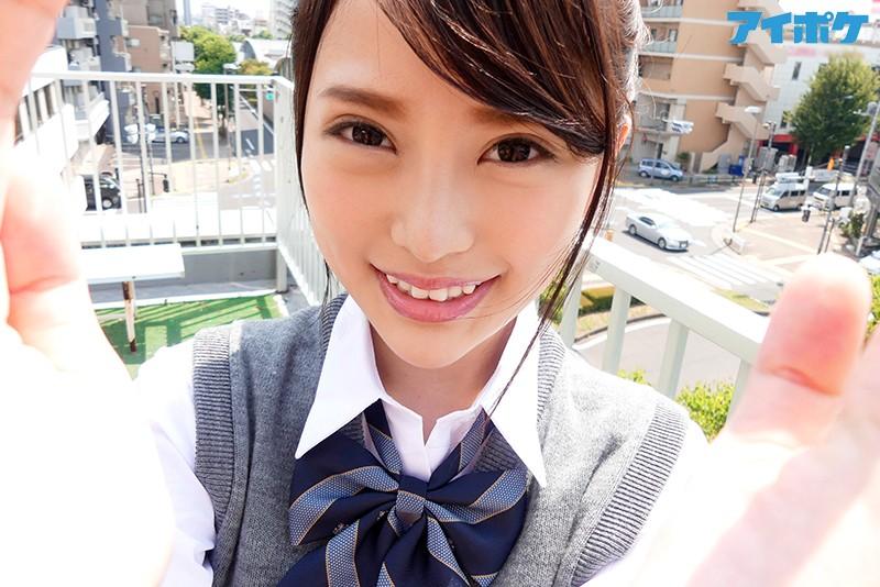 フェラ大好き制服美少女の真剣ガチイキ 4本番 亜矢瀬もな-2