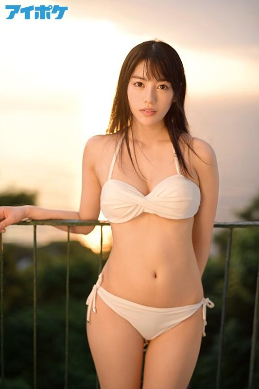 FIRST IMPRESSION 130 純美 ―美しすぎるピュア美少女誕生― 楓カレン-1