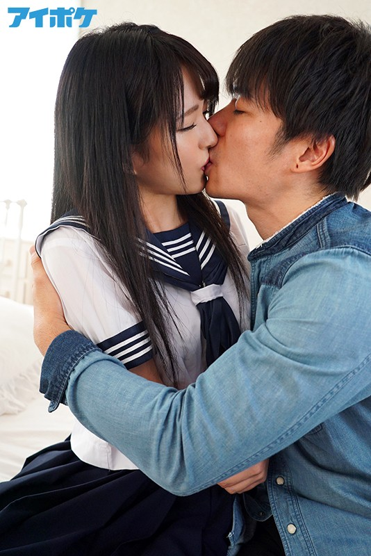 他校でも噂になった埼玉県K市にある学校一の美少女 渚みつきAVデビュー 画像12枚