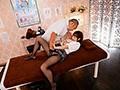 「どこまで触るんですか…?(心の声)」 スケベ整体師にイヤと言えない制服少女 桃乃木かな 画像5
