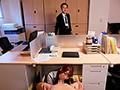 中出しOK淫語と汗蒸しパンチラで女上司に誘惑されっぱなしのボク 西宮ゆめ 画像6