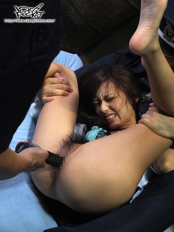 秘密女捜査官~淫悦の罠に囚われし美人エージェント~ 希志あいの の画像9