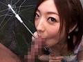 精子吸引バキュームフェラチオ 羽田あい 5