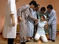 ハメられた新人看護師 汚された純真白衣 希崎ジェシカ