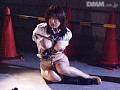 女警備員 蛇縛の淫靡保障 16