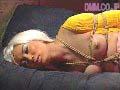 ヤマンバギャル 蛇縛の山婆虐待 サンプル画像 No.1