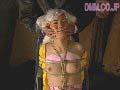 ヤマンバギャル 蛇縛の山婆虐待 サンプル画像 No.2