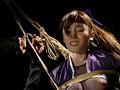 【樹花凜 動画】蛇と鬼 色忍びに堕ちた幕末の拷問姫君