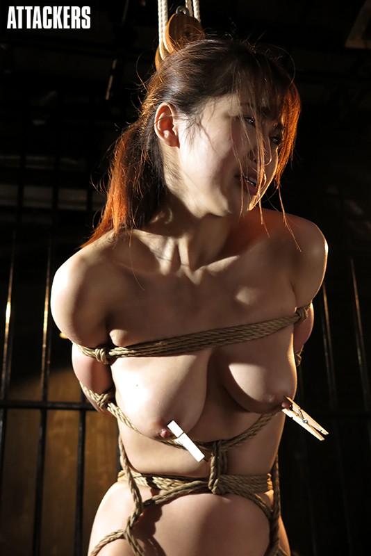 拷問無残4 篠田ゆう の画像3