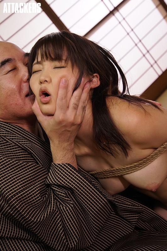 蛇縛の絶叫遊戯 妃月るい-6