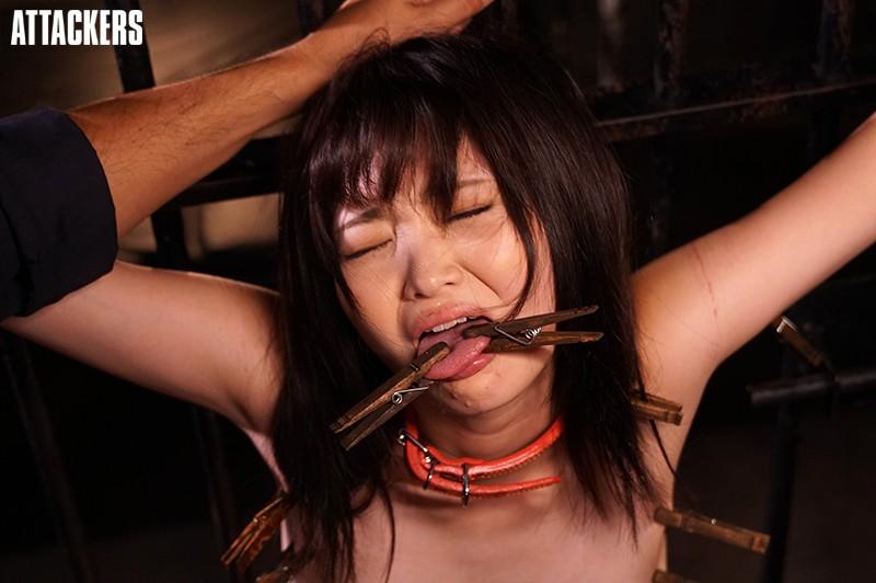 蛇縛の絶叫遊戯 妃月るい-7