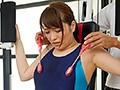 (jean00009)[JEAN-009] 大人のフェロモンが漂う巨乳競泳アスリートがAV出演!水泳歴15年で鍛え上げられたボディと競泳水着の着圧では隠し切れない豊満なおっぱい。 ダウンロード 9