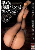 (jfb00043)[JFB-043] 卑猥な肉感パンストコレクション ダウンロード