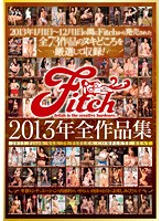 Fitch 2013年全作品集