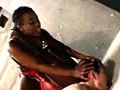 ケラ工房の国際親善 黒人ミストレス VS 小さな日本人奴隷2匹 13