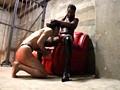 ケラ工房の国際親善 黒人ミストレス VS 小さな日本人奴隷2匹 14