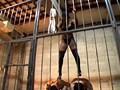 ケラ工房の国際親善 黒人ミストレス VS 小さな日本人奴隷2匹 16