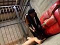 ケラ工房の国際親善 黒人ミストレス VS 小さな日本人奴隷2匹 2